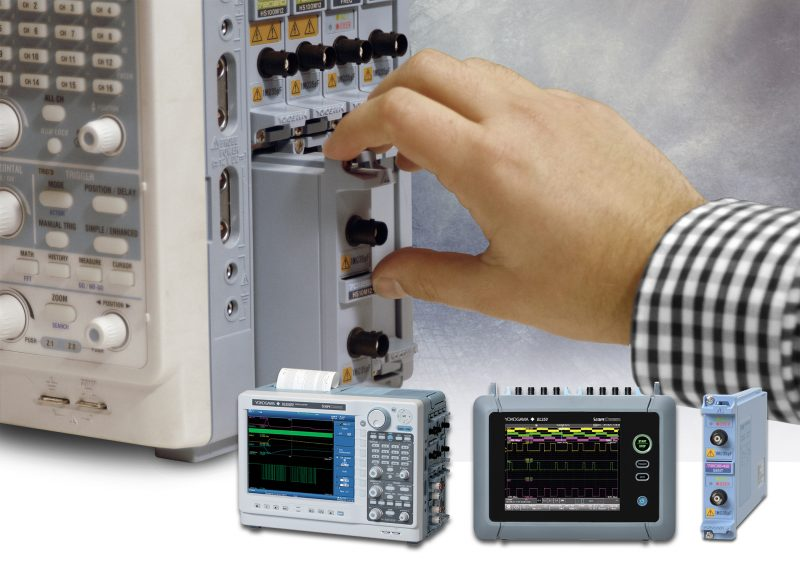 Can Fd Monitoring Module Is For Yokogawa S Scopecorder
