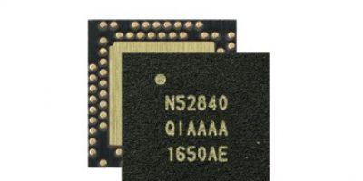SoC advances multi-protocol wireless IoT
