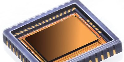 Snake SW Tecless detector supports high volume industrial imaging applications