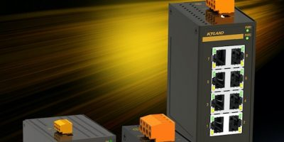 Switchtec adds Kyland Opal industrial Ethernet switches
