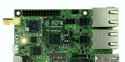 Arrow Electronics supplies system on modules from Scalys