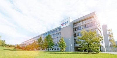 Infineon launches new Development Centre for automotive electronics and AI in Dresden