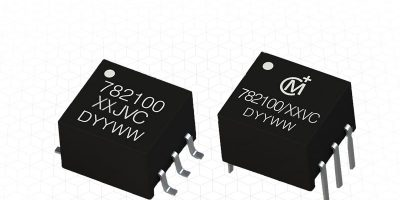 Transformers are pre-approved for pSemi push-pull drivers