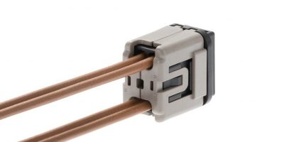 RS Components offers terminal connectors from Molex