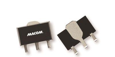 Richardson RFPD introduces Macom's DOCSIS 3.1 CATV amplifier