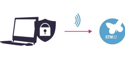 STM32 expansion software simplifies security implementation on IoT endpoints