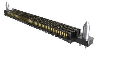 Samtec provide VITA 74 VNX-compliant connectors
