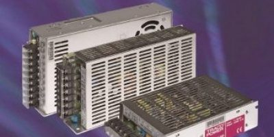 Powersolve adds Tracopower chassis mounting DC/DC converters for up to 300W