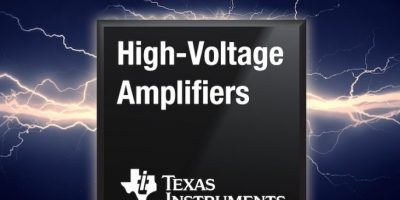 High-voltage amplifiers designed for accuracy in error-sensitive industrial applications