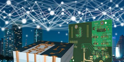 AT&S offers interconnection technologies for next-generation 5G mobile communications