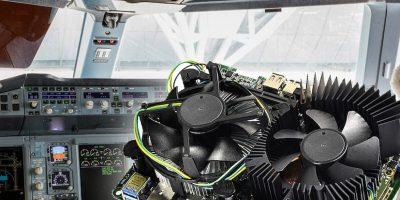 Micro STX SBC has high-density graphics capability