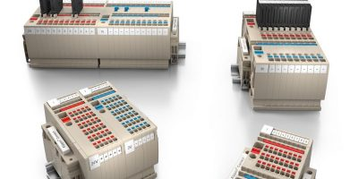Conrad adds Weidmüller's terminal blocks to its line-up