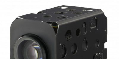 Framos adds new Sony 4K block cameras among to its supplies