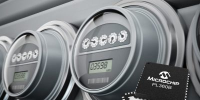 Power line communication (PLC) modem prepares for smart energy equipment