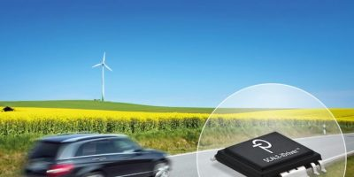 SCALE-iDriver ICs win AEC-Q100 certification for automotive use