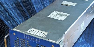 Programmable power supply series provides precise and efficient solution