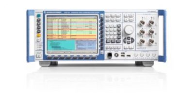 Rohde & Schwarz delivers 3GPP C-V2X device testing for GCF protocol conformance