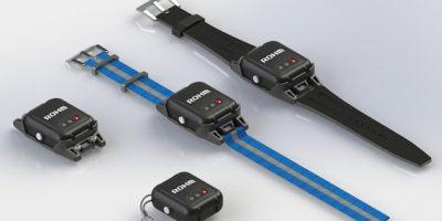 Sensor node is key in Roki IoT platform