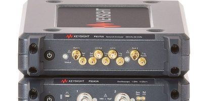USB measurement platform increases efficiency, claims Keysight