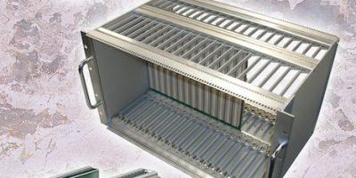 KM6 subtracks suit high shock and vibration environments