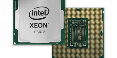 Intel unveils processor for entry-level workstations