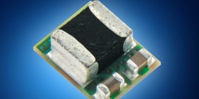 Mouser stocks TI's space saving, step-down power modules