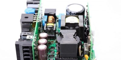 DIN-rail power supplies prove reliable in tough environments