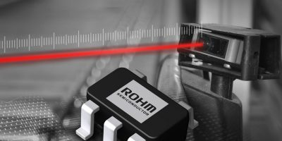 CMOS op-amp lowers noise levels for accurate optical sensors