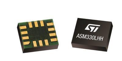 Precision MEMS sensor positions and controls vehicles