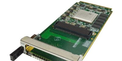 VadaTech releases Xilinx UltraScale+ XCZU15EG FPGA carrier boards