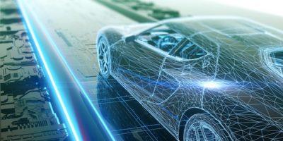Biometric authentication secures automotives