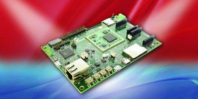 Win a Microchip SAMA5D27-SOM1-EK1 development board