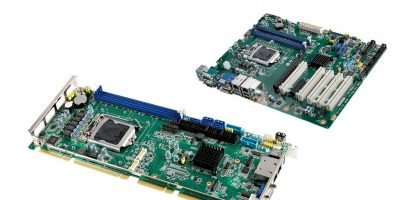 Advantech upgrades boards with 8th generation Intel Core processors