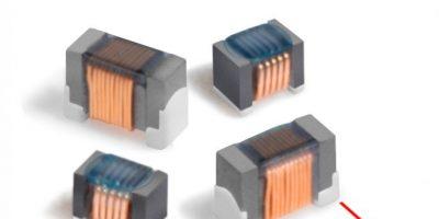 Wirewound ferrite beads shrink sizes, maintain attenuation