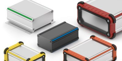 Cases for electronic devices have colour options