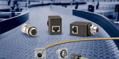 Foremost introduces Binder M12 circular connectors