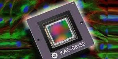 ON Semiconductor's EMCCD imager increases NIR image quality
