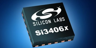 Mouser stocks Silicon Labs' PoE+ family for high wattage IoT use
