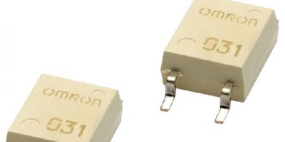 Rutronik UK offers S-VSON technology MOSFET relays from Omron