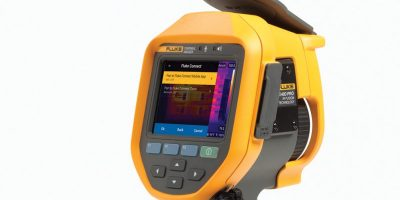 RS Components introduces Fluke imaging cameras