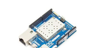 RS Components introduces Arduino Yún prototyping board
