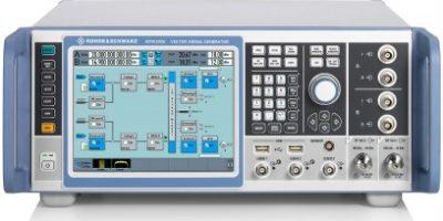 Rohde & Schwarz adds 5G New Radio uplink analysis to analyser