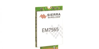 RichardsonRFPD and Sierra Wireless advances LTE with embedded modules