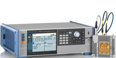 Automotive radar echo generator tests sensors for autonomous vehicles
