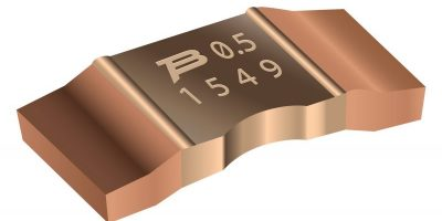 TTI offers CSS high power current sense resistors from Bourns