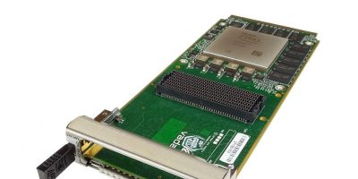 VadaTech's latest FPGA carrier board is based on Zynq UltraScale+