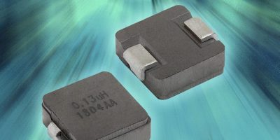 High temperature inductor meets multi-phase power supplies