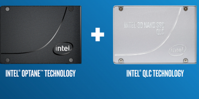 Intel promises a new era in storage with combined technologies