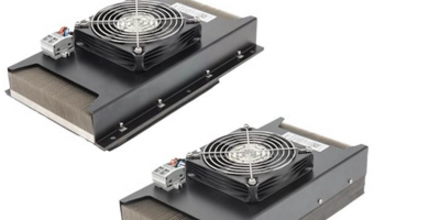 Thermoelectric assembly increases cooling performance for medical use