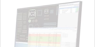 3D inspection software is self-programming for SPI and AOI